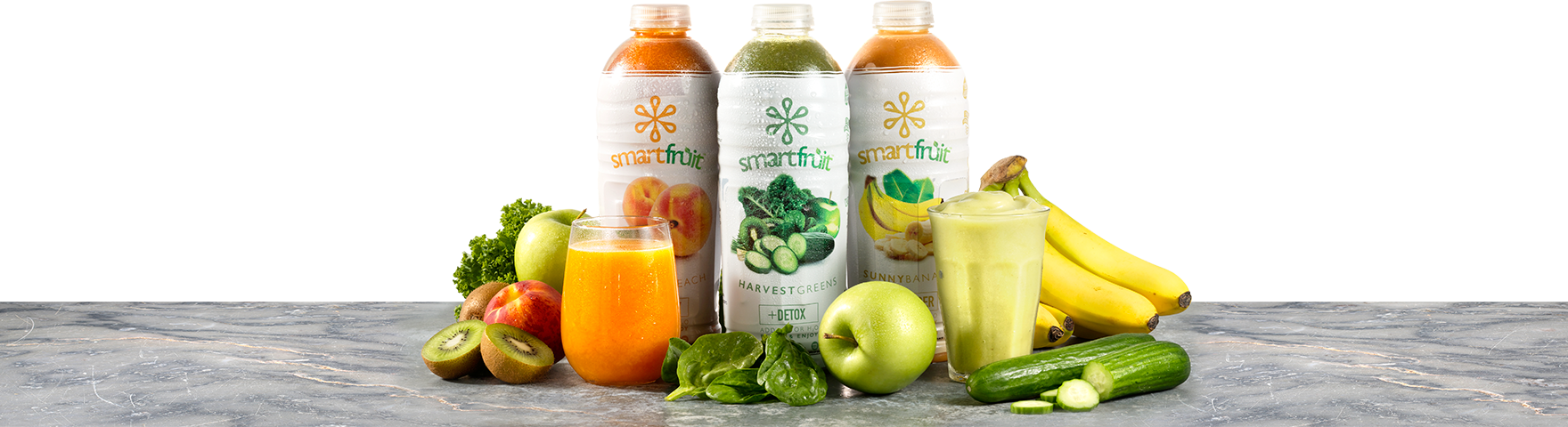 SmartFruit Hero Bottles